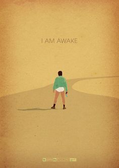 Minimalistic Posters for Each Breaking Bad Episode - my favorite TV series ever.