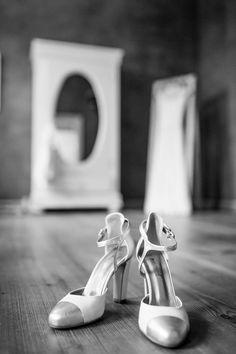 """""""Nimm Dir Zeit."""" Dies war das Motto der Hochzeit von Romy und Hannes die sich bei einer Trauung unter freiem Himmel das Ja-Wort gegeben haben."""