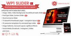 WP1 Slider Pro v1.0.4 - WordPress Responsive Touch Slider for a Layman - http://codeholder.net/item/wordpress/wp1-slider-pro-wordpress