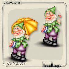 CU Vol. 367 Gnome by Lemur Designs #CUdigitals cudigitals.comcu commercialdigitalscrapscrapbookgraphics