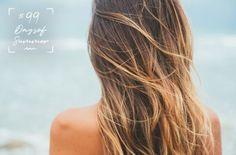 DIY Beauty - Hair Treatment using Apple Cider Vinegar. Use Brandless ACV $3