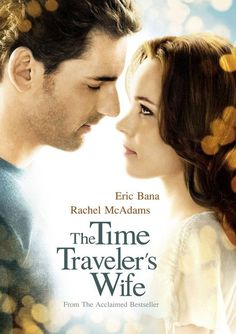 The Time Traveler's Wife 11x17 Movie Poster (2009)