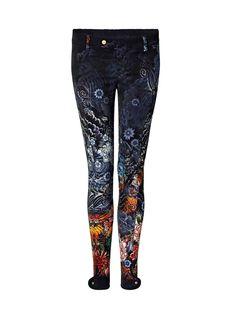 Jeggings Sophia - Pants - Pants / Jeans - Clothing - Ladies | BOGNER.COM