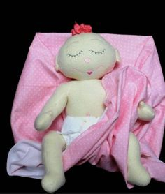 Hadley Baby Doll - 3 Sizes! | Products | SWAK Embroidery