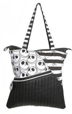 Accessories | The Nightmare Before Christmas Bag