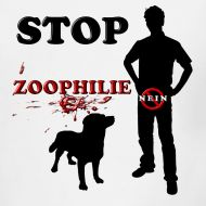 Stop Zoophilie Deutschland sagt Nein zum Tiermorden e.V. ist ein eingetragener, gemeinnützig anerkannter Verein