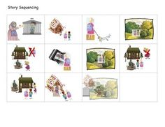 Using fairy tales is a great way to build reading comprehension and develop students' reader responses. This Hansel and Gretel unit has a range of activities (story mapping, text-based and  thinking questions, reader's theatre), to help you cater to the different needs in your classroom and to allow your students to have fun with literacy.