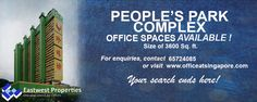 Check out the details @officeatsingapore.com Space Available, Spaces, Check, Books, Libros, Book, Book Illustrations, Libri