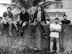 """Canal Electro Rock News: Gods & Punks prepara setlist especial para o """"Sundaze Stoner Mountains"""""""