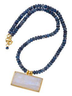 Vasant Necklace & Pendant