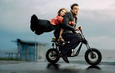 Epic Celebrity Photography by Martin Schoeller | I Like To Waste My Time