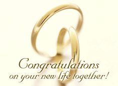congraulations on your wedding pics | ... www.comments123.com/wedding/congratulations-on-your-new-life-together