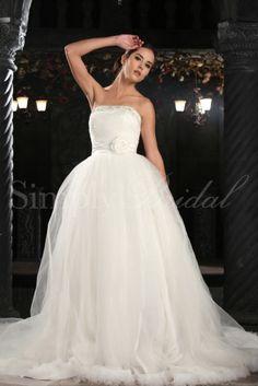 Skye Gown - Wedding Dress - Simply Bridal