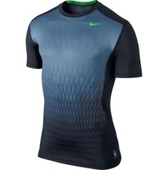 100% authentic 081ea 18045 Nike Men s Core Fitted Burst 2.0 Shirt - Dick s Sporting Goods