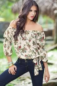 Image result for blusas de kriterium
