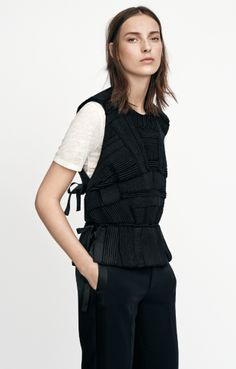 Shopping: H&M's Conscious Exclusive Collection Spring 2015 Lookbook | Style Blog | Canadian Fashion and Lifestyle Blog