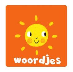 Woordjes - such a nice start, enjoy!