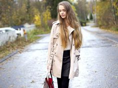 Pinja K: School day outfit