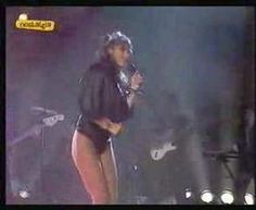 SABRINA - Boys (1,2,3... responda otra vez) TVE1 Xmas eve, 1987, SPAIN, after only 11 years of democracy. A national scandal when one of her boobs popped out while she was on stage :P