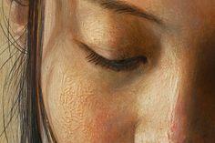Por Amor al Arte: Maestro del oleo, el artista japonés Osamu Obi.