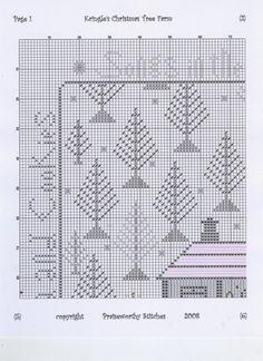Christmas Tree Farm - 2/11