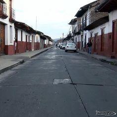 Calle Espejo Centro histórico Pátzcuaro  #patzcuaro #pueblomagico