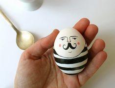 Easter Egg Uncle