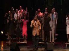 """Hezekiah Walker """"Faithful is Our God"""" Awesome Praise Break"""