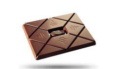 O chocolate mais caro do mundo