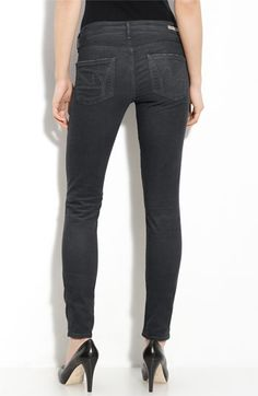 Citizens of Humanity Skinny Leg Corduroy Pants   Nordstrom - StyleSays