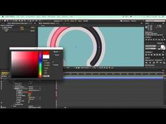 After Effects Shape Layers tutorial