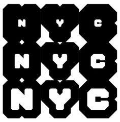 Wolff Olins / New York City / Logotype / 2006