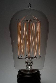 File:Old-fashioned light bulb.jpg