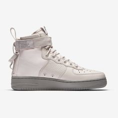 Nike Air Force Nike 1 Mid Zapatos Pinterest Nike Force Air Force Fuerza Aérea 2aca1c