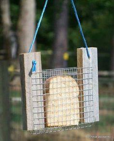 Bird fedder