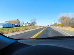 On the road in a 2013 Nissan Sentra