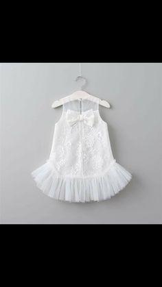 Girls Dress Up, Wedding Dresses For Girls, Cute Girl Outfits, Little Girl Dresses, Kids Outfits, Frocks For Babies, Little Girl Dress Patterns, Baby Dress Design, Kids Frocks Design