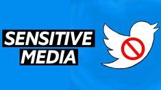 How To Turn Off Sensitive Media On Twitter Twitter App, Social Media Apps, Turn Off