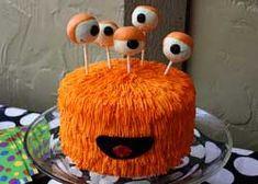 13 Freakishly Cute Halloween Cake Pops