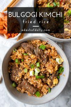 Meat Recipes, Paleo Recipes, Asian Recipes, Cooking Recipes, Free Recipes, Skillet Recipes, Savoury Recipes, Copycat Recipes, Dinner Recipes