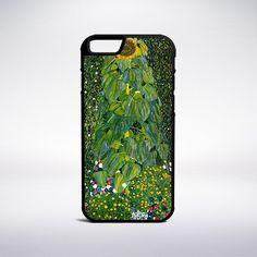 Gustav Klimt - The Sunflower Phone Case – Muse Phone Cases