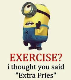 haha.Minions never get old!#minions