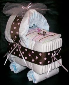 Diaper Cradle
