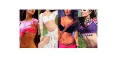 who do you think out of the following hotties wins the tag of being the best item girl in Bollywood? itimes.com