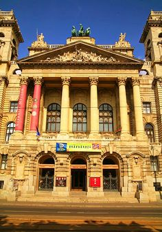Ethnographical Museum...BUDAPEST Central Europe, Show Photos, Capital City, Homeland, Museums, Castles, Roots, Places To Visit, Tower