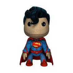 LBP - Superman