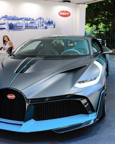 Rate This Bugatti Divo 1 to 100 Fast Sports Cars, Fast Cars, Sport Cars, Bugatti Cars, Bugatti Veyron, High End Cars, Lux Cars, Bmw Classic Cars, Expensive Cars