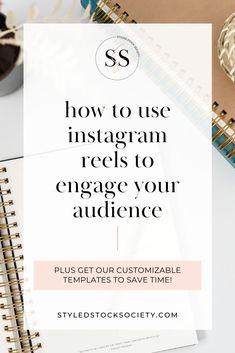 Social Media Marketing Business, Marketing Goals, Instagram Marketing Tips, Instagram Tips, More Followers On Instagram, How To Get Followers, Social Media Engagement, Secret To Success, Tricks