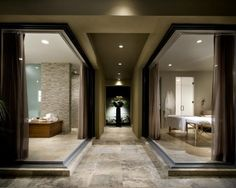 Photo+of+Naturalist+Bathroom+project+in+Winter+Park,+FL+by+Phil+Kean+Designs