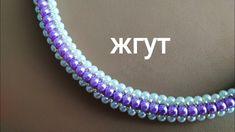 Gemstone Bracelets, Handmade Bracelets, Handcrafted Jewelry, Bracelet Crafts, Beaded Jewelry Patterns, Jewelry Making Tutorials, Bracelet Tutorial, Bead Crochet, Bracelet Making